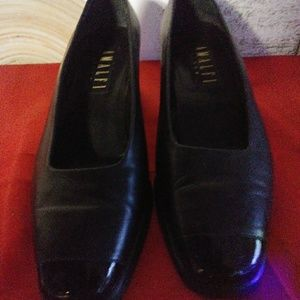 Amalfi Italian Design Ladies Shoes Sz. 7